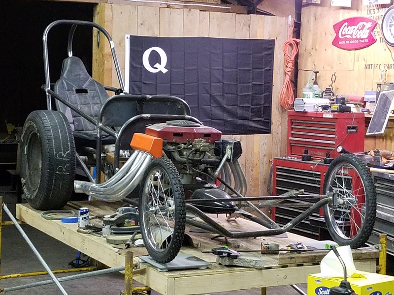 """Tater's """"OH Deere 116 dragster"""" [2017 Build-Off Entry] - Page 6 20170410"""