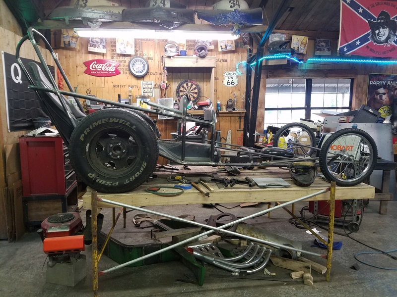 """Tater's """"OH Deere 116 dragster"""" [2017 Build-Off Entry] - Page 7 20170610"""