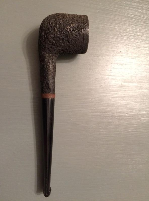 Les pipes d'un gourmand. Pierrot Gourmand. Img_0215