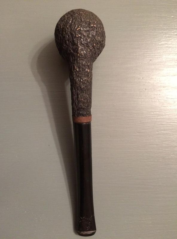 Les pipes d'un gourmand. Pierrot Gourmand. Img_0217