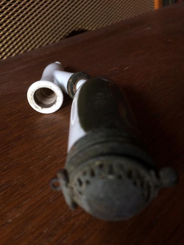 Les pipes d'un gourmand. Pierrot Gourmand. Img_0243