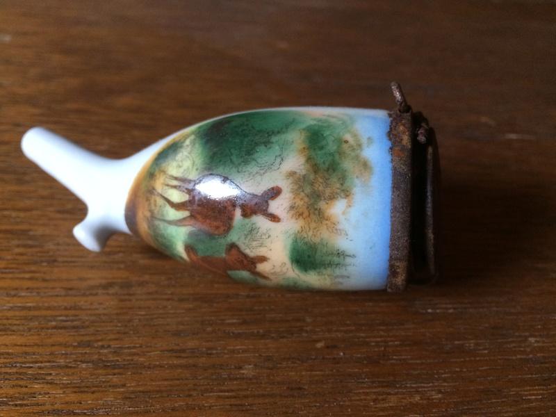 Les pipes d'un gourmand. Pierrot Gourmand. Img_0246