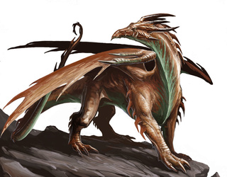 Les Créature Mortel  Copper10
