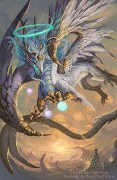 Les Créature Mortel  Dragon10