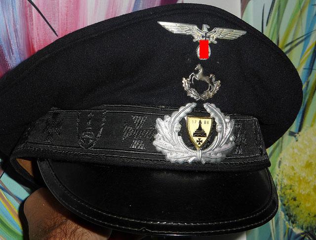 Photos aviateurs allemands ww2 Adolf Galland? Image10