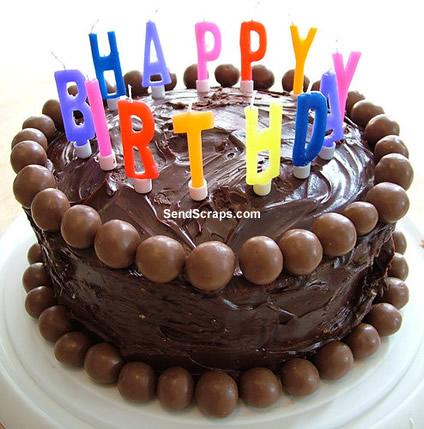 Happy Birthday Randy! 07410