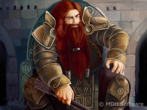 Kings of Skyshard Dwarf_10