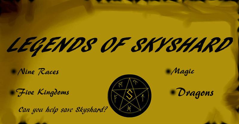 Legends of Skyshard Skysha12
