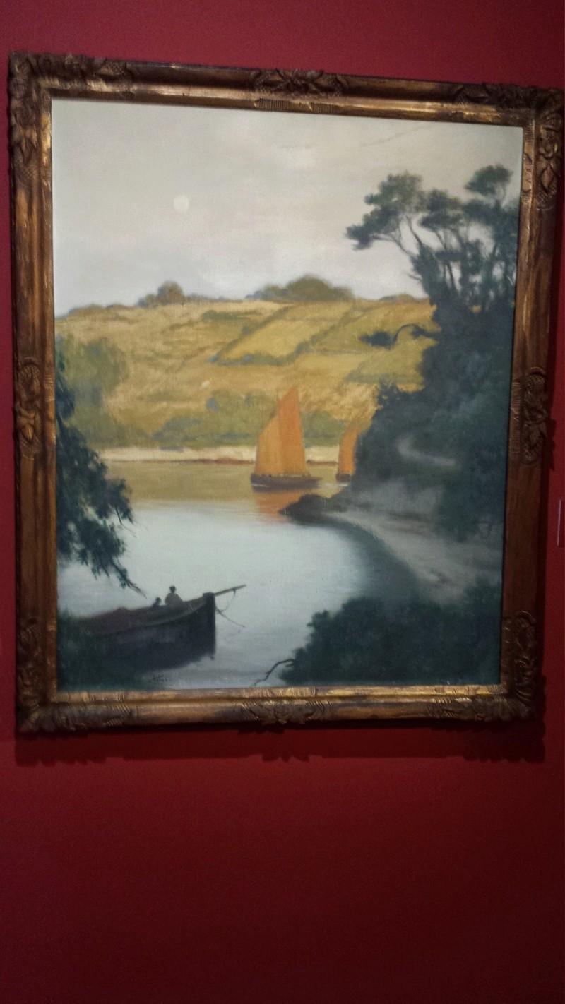 La modernité en Bretagne (expo musée de Pont-Aven) 20170348