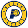 Indiana Pacers 2017-2018 Logo12