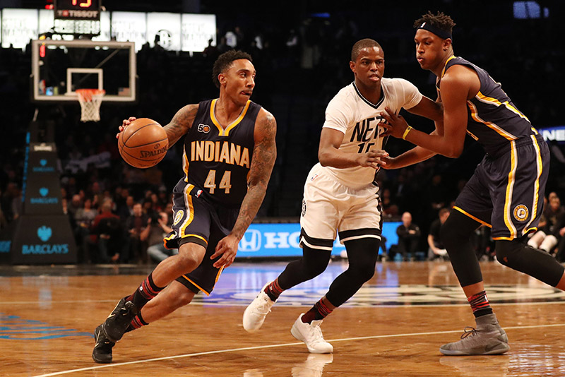 Indiana Pacers 2017-2018 - Page 2 Photo28