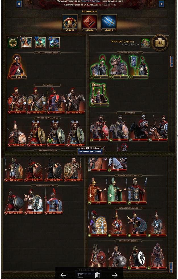 korrigans contre kratos Kratos11