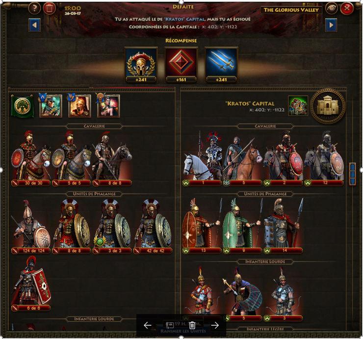 korrigans contre kratos Kratos12