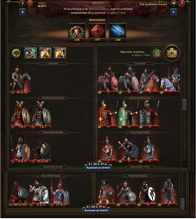 korrigans contre kratos Kratos13