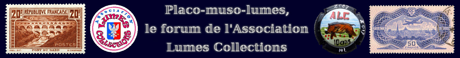 Association Lumes Collections