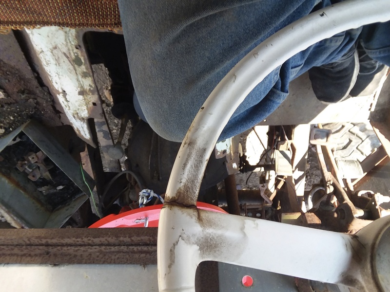 Mud bash jeep for local mudrun 20170435