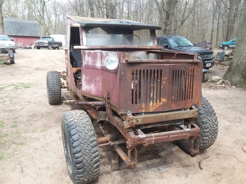 Mud bash jeep for local mudrun - Page 2 20170499