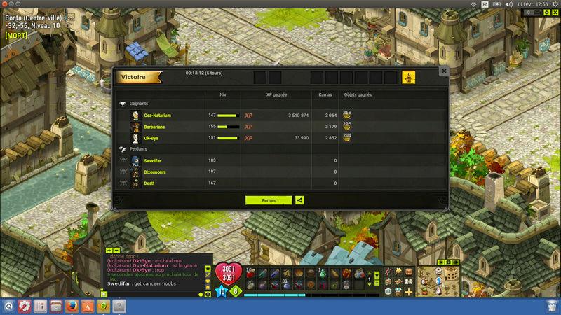 Screens de victoires kolizéum  Bizoun10