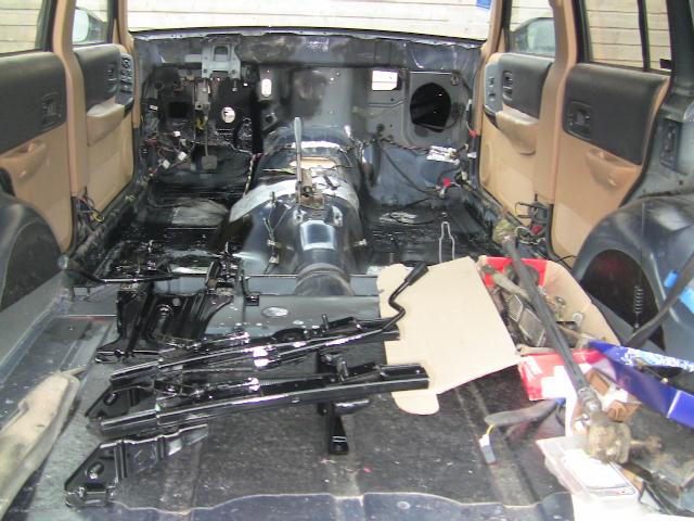 Qu'avez vous fait pour/avec/dans votre jeep aujourd'hui? - Page 5 Img_8611