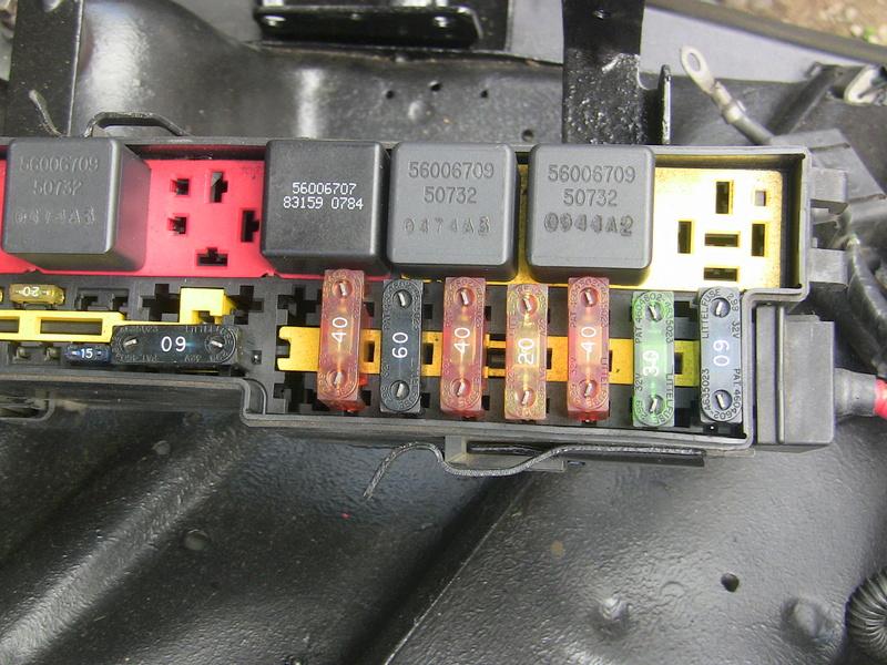 pompe a essence qui ne se met pas en fonctionnement  Img_9017