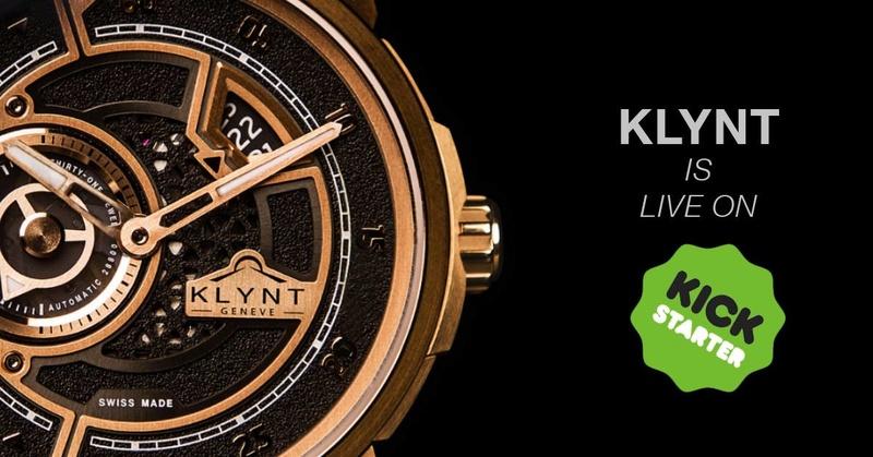 KLYNT Horlogerie Contemporaine Suisse -> on attend vos retours! - Page 4 16665610