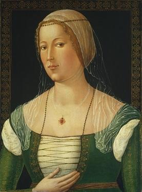 Lady Lucia Antlers (ex Hogg) 229dbc12