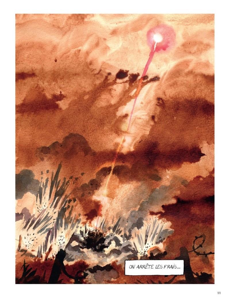Tag bd sur Des Choses à lire Babouc13