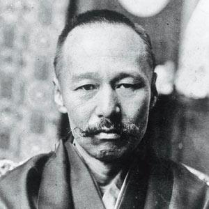 MORI Ōgai  Mori-o10