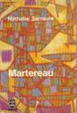 théâtre - Nathalie Sarraute  Marter10