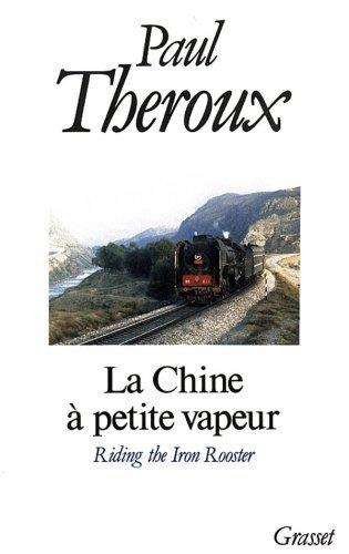 Le train-train quotidien... peut en cacher un autre - Page 2 La-chi10