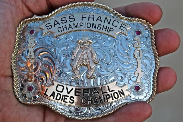 """OVERALL """"SASS 2017 FRANCE CHAMPIONSHIP""""  """"BUFFALO VALLEY """" Img_9210"""