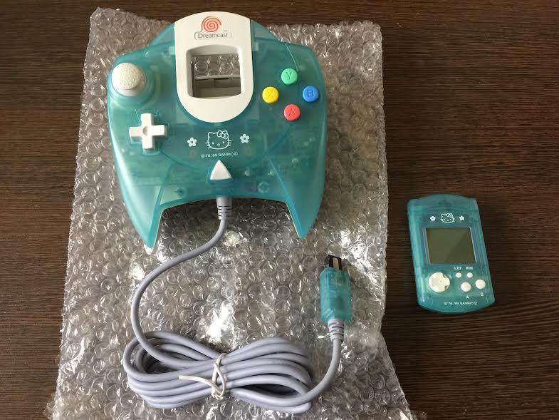 [VDS/ECH] Grosse MAJ Jeux et Console Dreamcast jap, Jeux Saturn jap Consol18