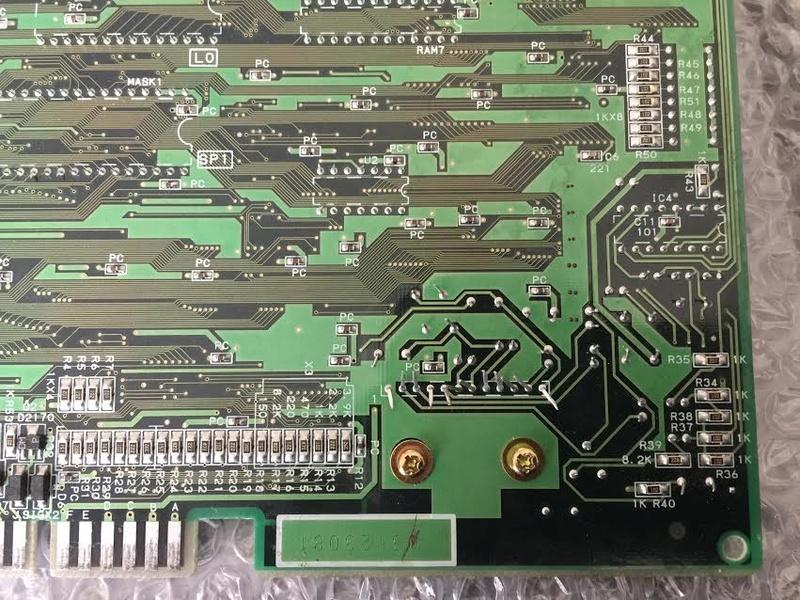 [HELP] Problème avec slot MV1FZ Slot_410