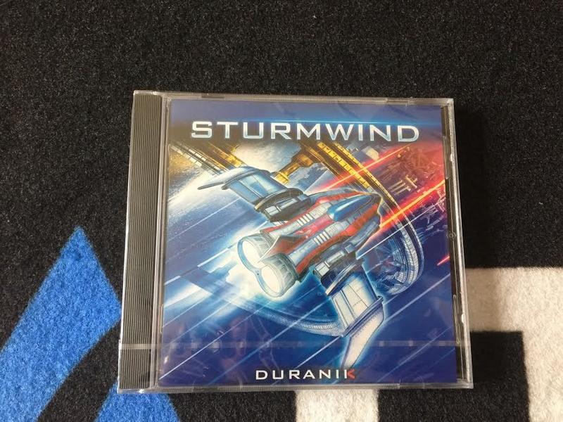 [VDS/ECH] Grosse MAJ Jeux et Console Dreamcast jap, Jeux Saturn jap Sturmw10