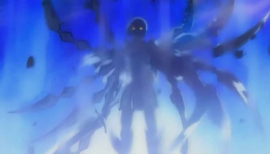 Blades of the chaos [PV] Claymo11