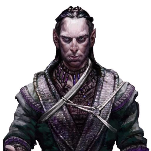 Odeeren, male elven merchant 5bf57610