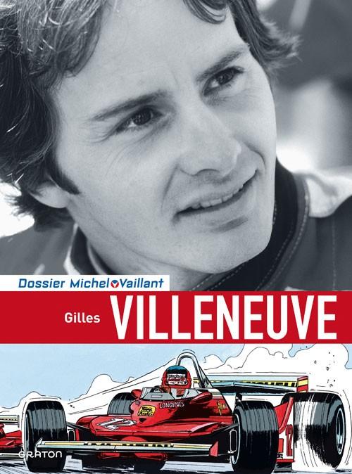 Gilles Villeneuve - Page 3 Couv_110