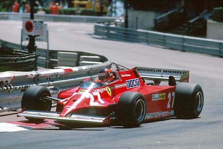 Gilles Villeneuve - Page 3 Ferrar11
