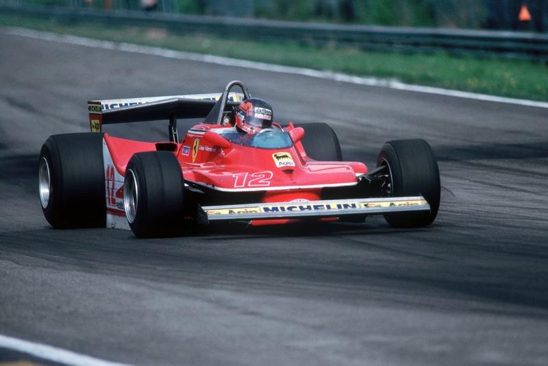 Gilles Villeneuve - Page 3 Gilles10