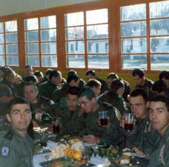 l'ordinaire du camp d'Idron Ordina10