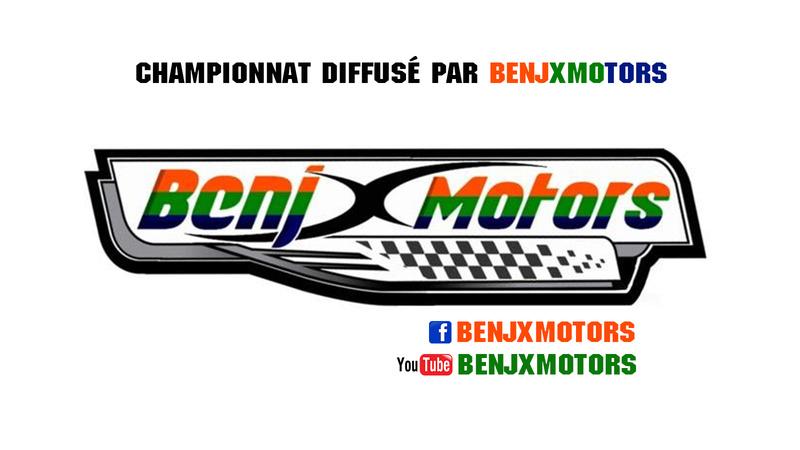 Formula Masters World Challenge By T2G Benjxm10