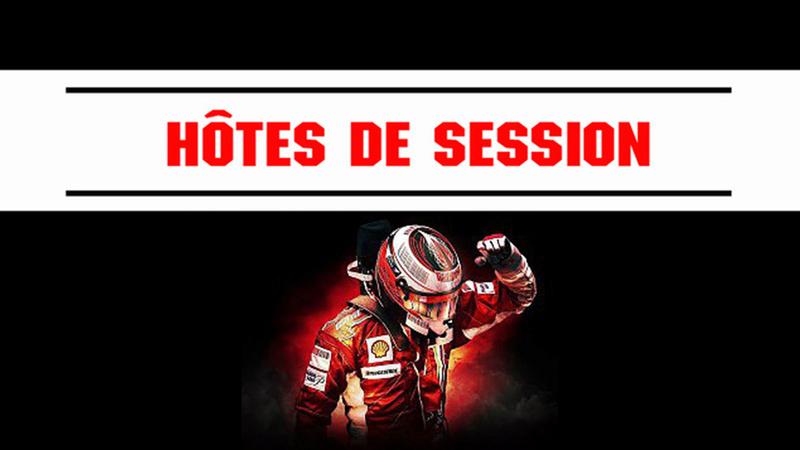 Hôte championnat Formula Masters World Challenge H10