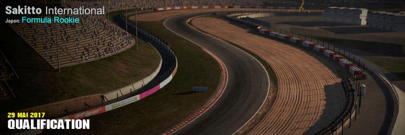 Formula Masters World Challenge By T2G Qualif12