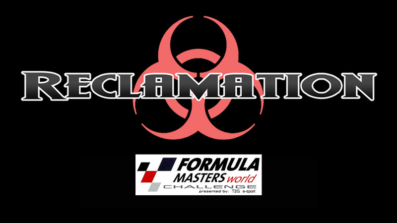 Réclamation Formula Masters Wold Challenge R10