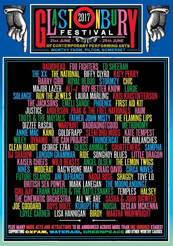 Festivals 2017 - Page 31 Glasto10
