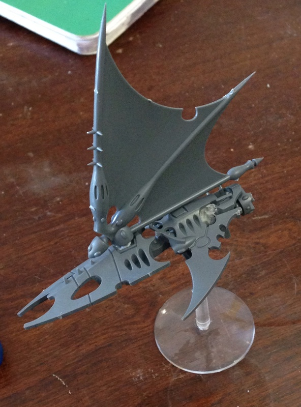 Reavers with sails Image10