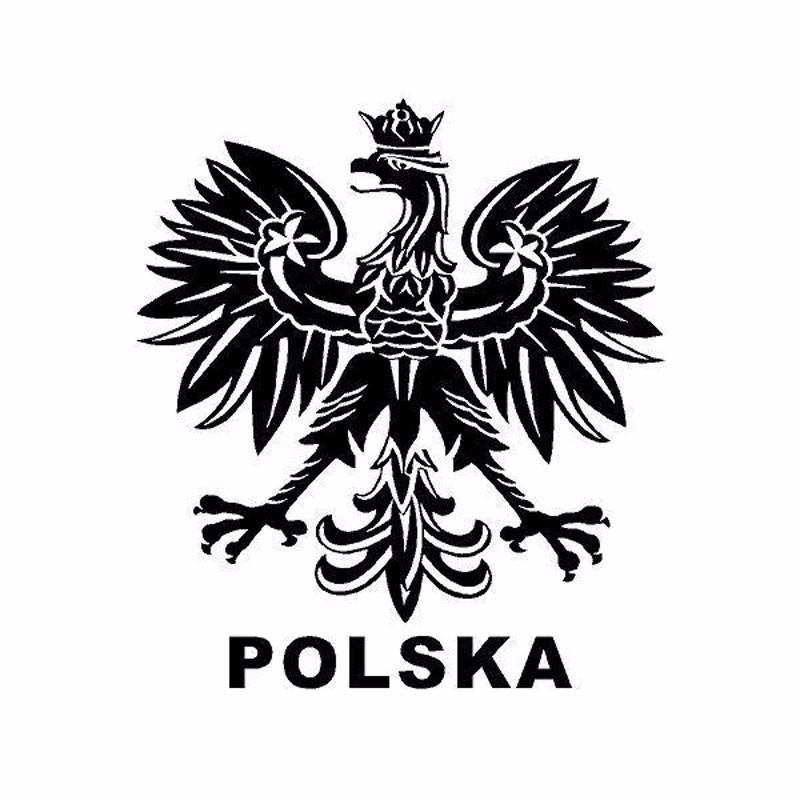 Des Autocollants Pour Décorer Nos MZ - Page 3 Polska11