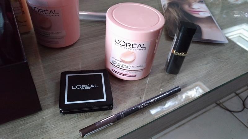 L'oréal box P_201712