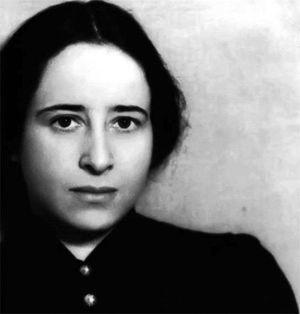 Hannah Arendt - La banalité du mal 45sfs410