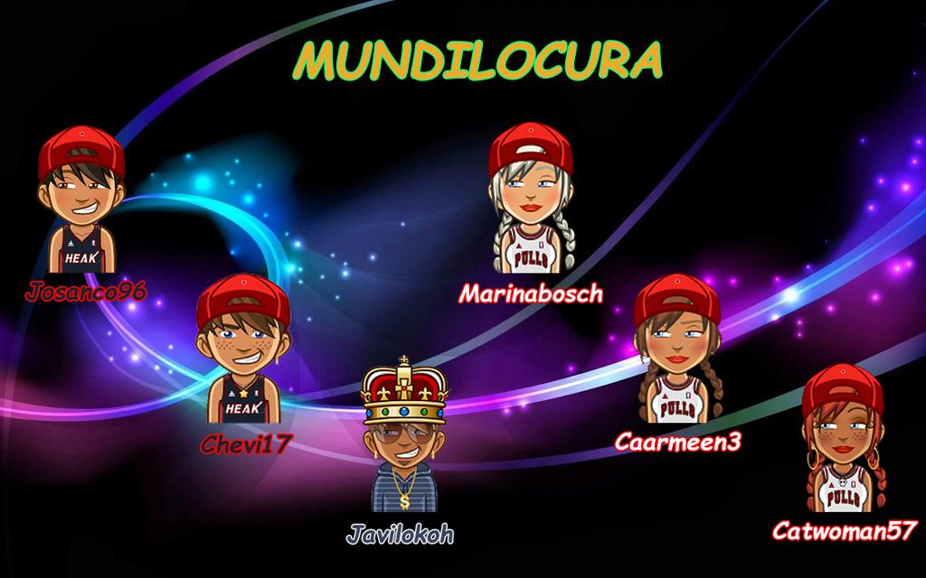 TORNEOS MUNDIJUEGOS